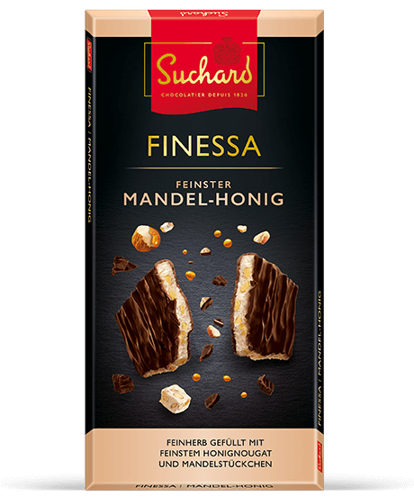Suchard Finessa