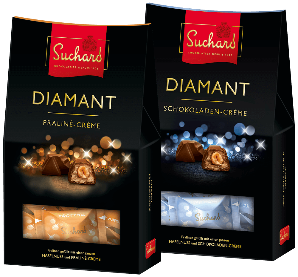 Suchard Diamant