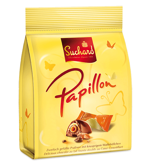 Suchard Papillon