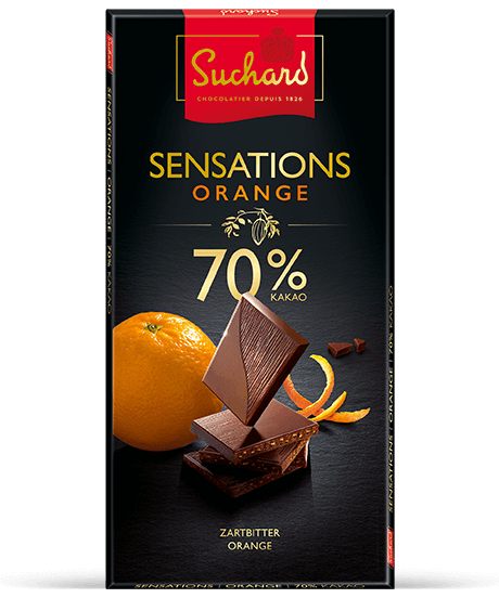 Suchard Sensations