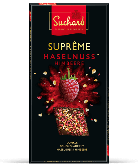 Suchard Supreme